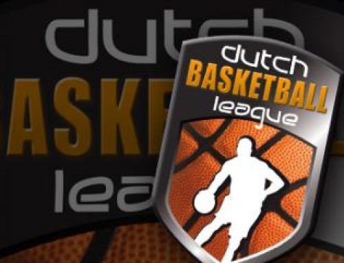 Drie Donar-spelers gekozen in All Star Team 2017/2018